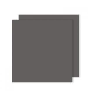 Cartolina 240gr 25Folhas 50x65cm Canson Iris Cinza Plomo