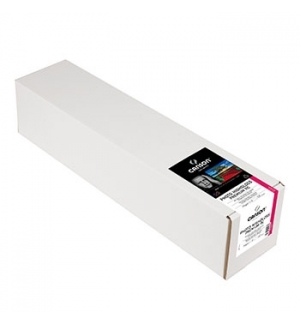 Papel 610mmx25mts Canson Infinity PhotoLustre Premium 310gr