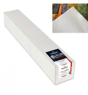 Rolo Canson Infinity Canvas WR Lustre 0,914x12,20m 100% 385g