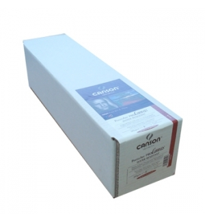 Rolo Canson Infinity Canvas Poly-Cotton WR 0,610x12,20m 395g
