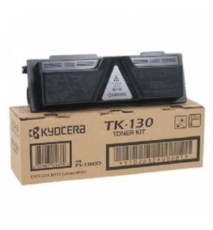 Toner Kyocera TK-130 FS1300D/1300DN/1350DN