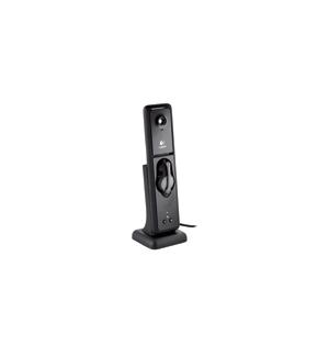 WebCam + Auricular Logitech Bluetooth ViewPort AV 100