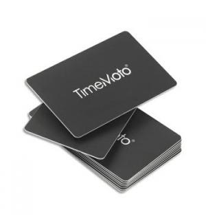 Cartões RFID Magneticos para Relogios Ponto RF-100 (25 unid)