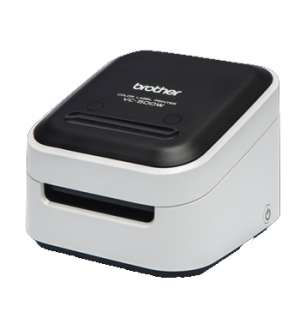 Impressora Etiquetas a Cores VC-500W USB WiFi