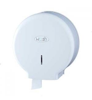 Dispensador de Papel Higienico Jumbo Smart Branco