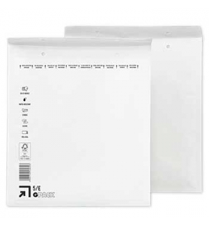 Envelopes Air-Bag 220x265 Branco Nº 2 un