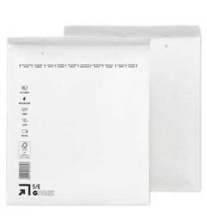 Envelopes Air-Bag 220x265 Branco  Nº 2  un