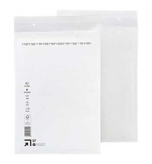 Envelopes Air-Bag 220x340 Branco Nº 3 un