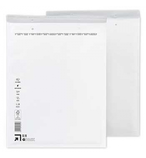 Envelopes Air-Bag 270x360 Branco Nº 5 un