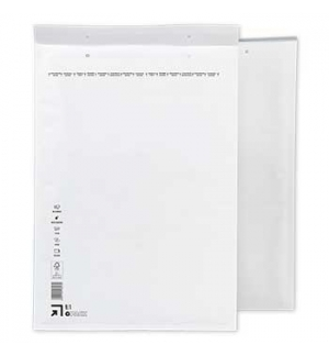 Envelopes Air-Bag 300x445 Branco  Nº 6  un