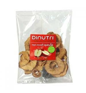 Snack Dinutri Maca Desidratada (Crocante) 20gr