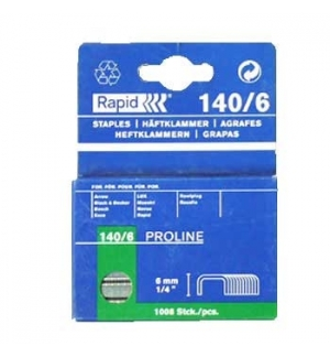 Agrafos 140/6 Industrial Rapid Cx5000