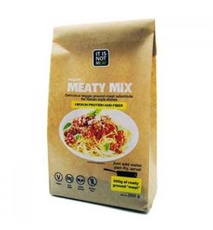 Carne Picada Vegan Culture Foods 200gr