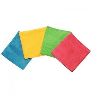 Panos Microfibras XL Colors Vileda 36x38cm- 4un