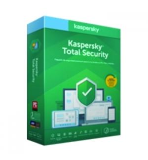 KASPERSKY Internet Security 2020 MultiDevice 3Users_1Ano