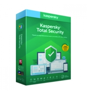 KASPERSKY Internet Security 2020 MultiDevice 5Users_1Ano