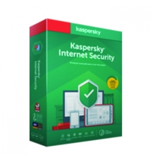 KASPERSKY Total Security 5Users_1Ano