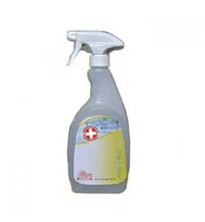 Detergente Desinfetante Bactericida/Fungicida Spray 750ml