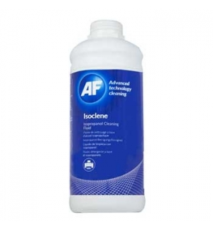 Isoclene - Isopropanol Desinfetante Limpezas 1L