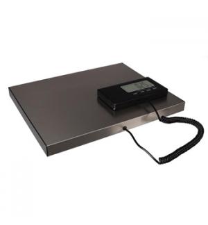 Balança Postal Digital Visor Externo 150 kg / 50 g