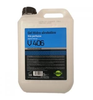 Gel Higienizante Desinfetante Anti-septico Maos 5Litros