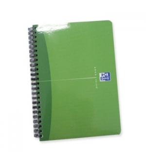 Caderno Espiral Oxford Office Book Cartao A5 Pautado 90fls