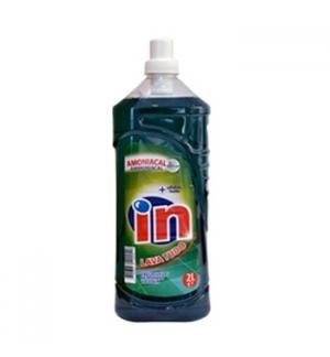 Detergente Lava Tudo Amoniacal Pinho  (2 Litros )