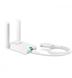 Adaptador TP-Link TL-WN822N N300 Wireless Powerful USB 300Mb
