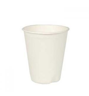 Copos Cana de Açucar 200ml  Natural (Bebidas Quentes) 40un