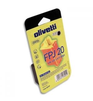 Tinteiro JP150/150W/150WS/170/170C (B0384) (FPJ20) Preto