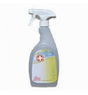 Detergente Desinfetante Bactericida/Fungicida/Virucida 750ml