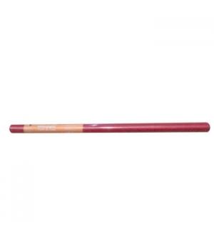 Papel Seda 50x70cm 5 Folhas Vermelho (Rolo)