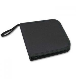 Bolsa para 12 CDs SpeedLink SL-6020