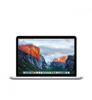 NB MacBookPro15'' Retina i7-2,7GHz 16GB 512GB Prateado
