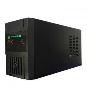 UPS Ddigital 650VA LCD+USB DD-650VA