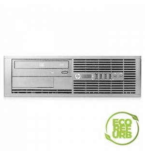 PC HP RECONDICIONADO 8200 SFF i5-2400 4Gb 250Gb DVD W7Pro