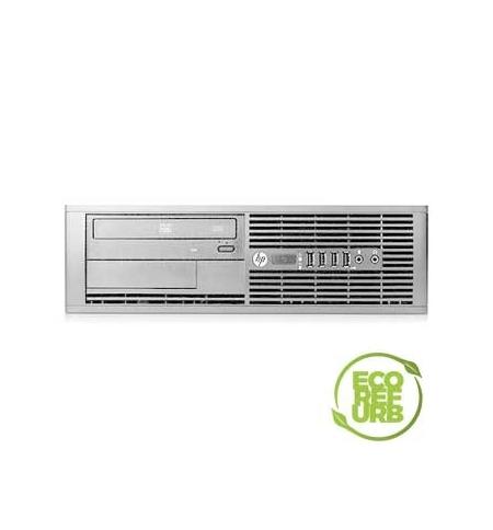 PC HP RECONDICIONADO 8200 SFF i5-2400 4Gb 250Gb DVD W7Pro