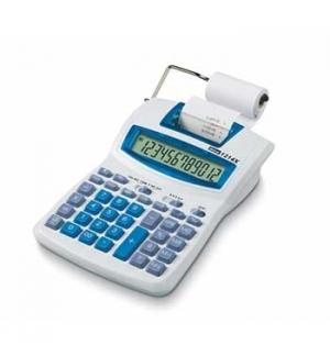 Calculadora de Secretaria Ibico 1214 X 12 Digitos c/ Fita