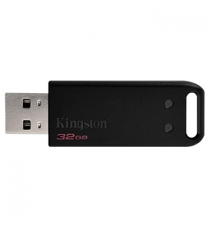 Pen Drive 32GB KINGSTON DataTraveler 20 USB 2.0