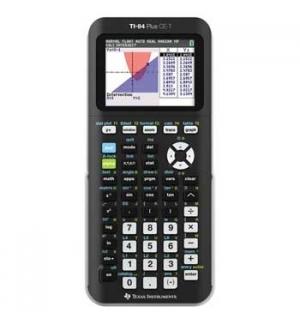 Calculadora Grafica Texas TI 84 Plus CE-T