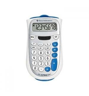 Calculadora de Secretaria Texas TI 1706 SV