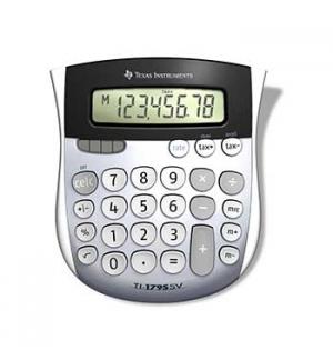 Calculadora de Secretaria Texas TI 1795 SV