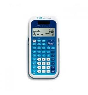 Calculadora Cientifica Texas TI34 Multiview