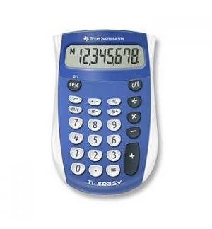 Calculadora de Secretaria Texas TI 503 SV