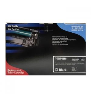 Toner IBM p/HP Laserjet 507A (CE400A) Preto
