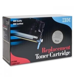 Toner IBM p/HP Laserjet 26A Pro M402/M426 (CF226A) Preto