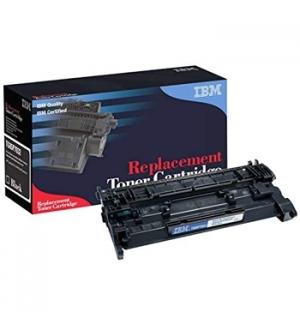 Toner IBM p/HP Laserjet 26X Pro M402 (CF226X) Alta Cap Preto
