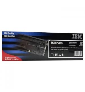Toner IBM p/HP Laserjet 83A Pro MFP M125/M127 (CF283A) Preto