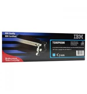 Toner IBM p/HP Laserjet 130A Pro MFP M176n (CF351A) Azul