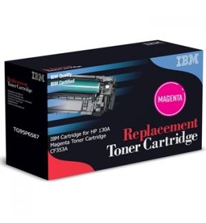 Toner IBM p/HP Laserjet 130A Pro MFP M176n (CF353A) Magenta